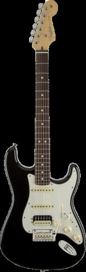 guitar điện American Standard Stratocaster HSS Shawbucker