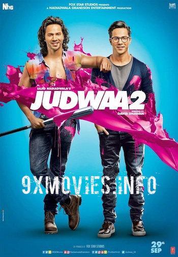 Judwaa 2 2017 Hindi Movie Download Full