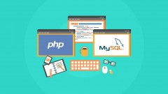 PHP & MySQL Web Development From Scratch - Build 5 Projects