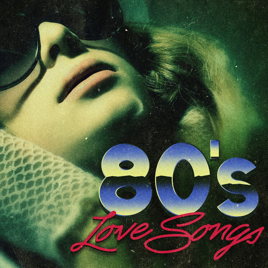 Various Artists - 80's Love Songs [iTunes Plus AAC M4A