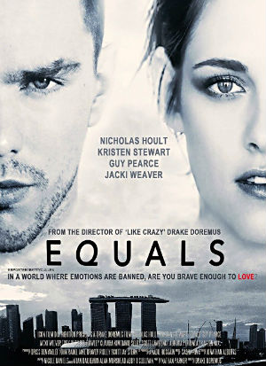 Baixar equals movie poster 480x720 Quando te Conheci Legendado Download