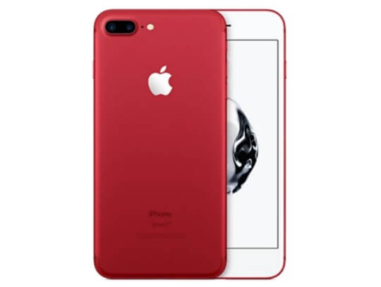 Apple iPhone 7 and 7 Plus (PRODUCT)RED Now Available at Lazada From Php42,499