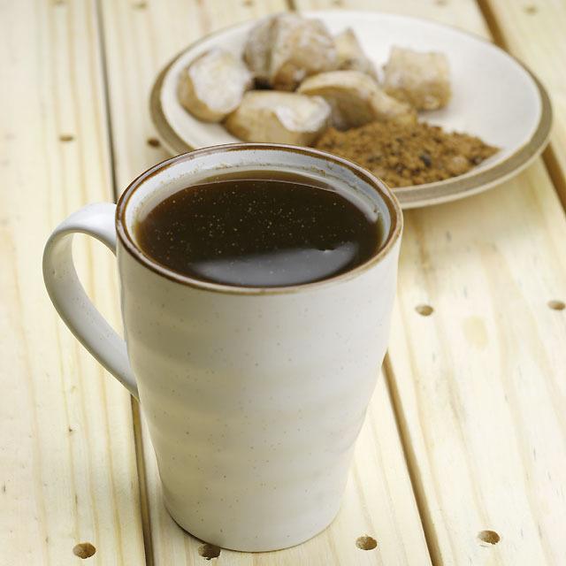 茶杯 飲品專賣店: 黑糖薑茶