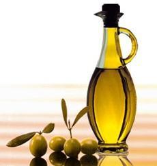 Aceite de oliva remediar manos resecas