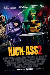 Review – Kick-Ass 2