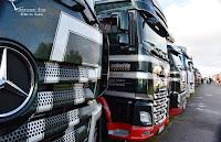 Trucker Festival im Kreis Steinburg