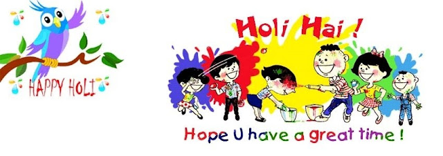 Happy Holi 2017 Pictures for Facebook