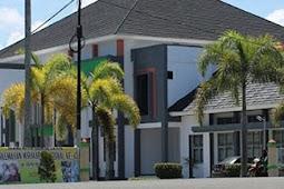 Jurusan dan Daya Tampung SPAN PTKIN Institut Agama Islam Negeri Bengkulu (IAIN Bengkulu)