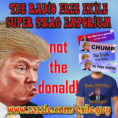 http://www.zazzle.com/collections/not_the_donald-119328450132269971
