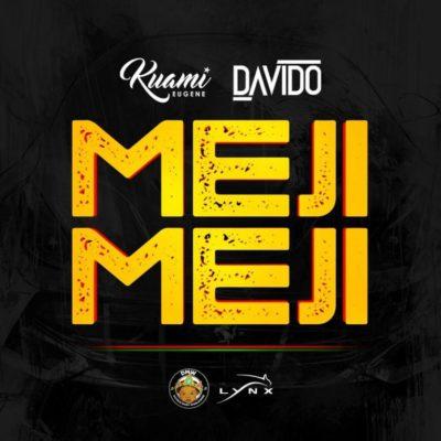 Music: Kuami Eugene X Davido - Meji Meji