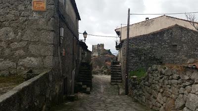 Calle de Trevejo