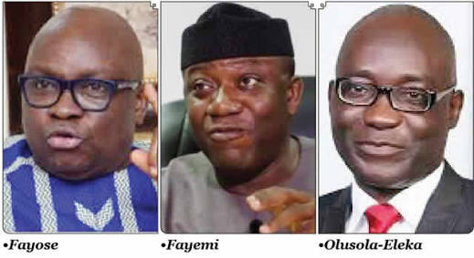 Ekiti Election: PDP Takes Major Step To Expose