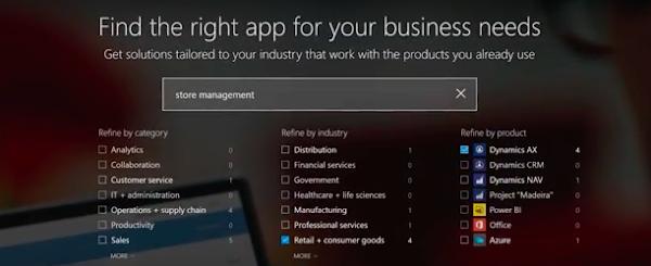 微軟推出Dynamics 365,以App策略搶攻企業市場