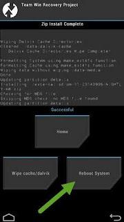 hadir dengan dua varian dan varian pertama yaitu Xiaomi Redmi  Cara ROOT Xiaomi Redmi 3S Dan install TWRP Recovery