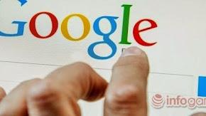 Google bắt đầu áp dụng thuật tìm kiếm mới