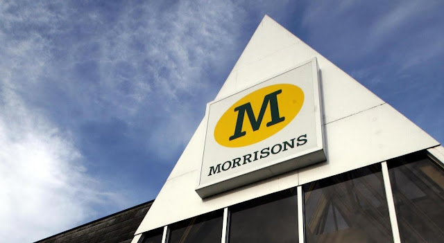 Morrisons is recalling its green beans after metal was found inside them