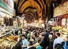 Destinasi Wisata Belanja Istanbul yang Favorit Untuk Dikunjungi