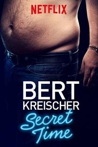 Watch Bert Kreischer: Secret Time Online Free in HD