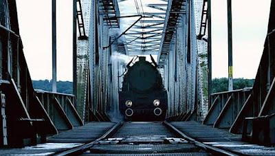 Most nad Regalicą szczecin