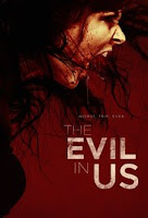 The Evil in Us (2017) - Poster