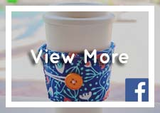 View Coffee Cup Cozies on Facebook
