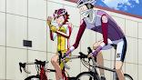 Yowamushi Pedal: New Generation Episode 6 Subtitle Indonesia