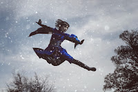 Into the Badlands Season 2 Ally Ioannides Image (1)
