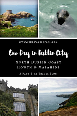 One Day in Dublin City: North Dublin Coast from Howth to Malahide Itinerary