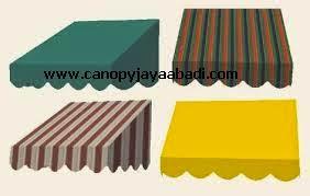 Canopy Kain Tangerang / Kanopi Kain Murah berkualitas