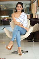 Avantika Mishra in Jeans and Off Shoulder Top ~  Exclusive 55.JPG