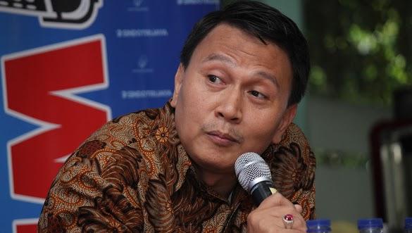 "Mardani: Deklarasi ""Tetap Jokowi"" di Jabar Berjalan, Kenapa #2019GantiPresiden Dipersulit?"
