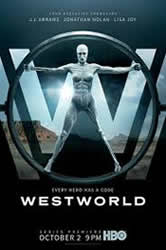 Westworld -Legendado