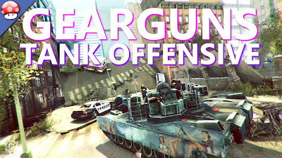 GearGuns Tank Offensive free download for pc
