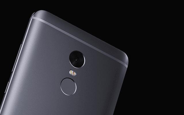 Đánh giá điện thoại Xiaomi Redmi Note 4 (2)