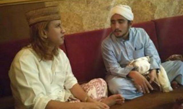 Terobos Bandara, Sekelompok 'Preman' Hadang Habib Hanif Alatas dan Habib Bahar