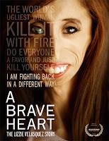 pelicula A Brave Heart: The lizzie velasquez story