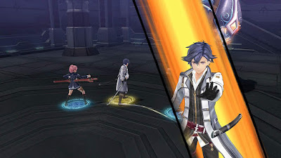 The Legend Of Heroes Trails Of Cold Steel 3 Game Screenshot 5