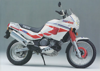 xtz%2B91 - Maio de 1990