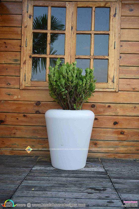 New garden product