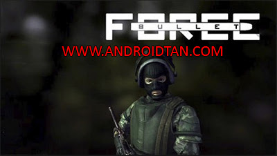 Bullet Force Mod Apk + Data v1.48 Unlimited Ammo/Grenades No Recoil Terbaru