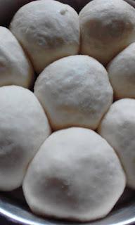 Roti Naik Johor Resepi