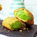 Matcha Crunchy Eclair