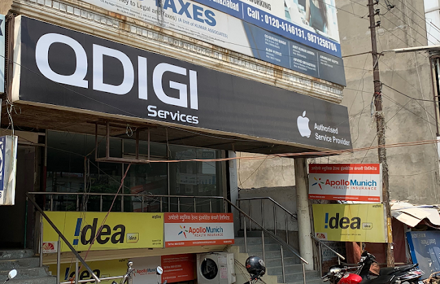 ODIGI Apple Service Center in Ghaziabad