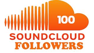 Buy 100 SoundCloud Followers