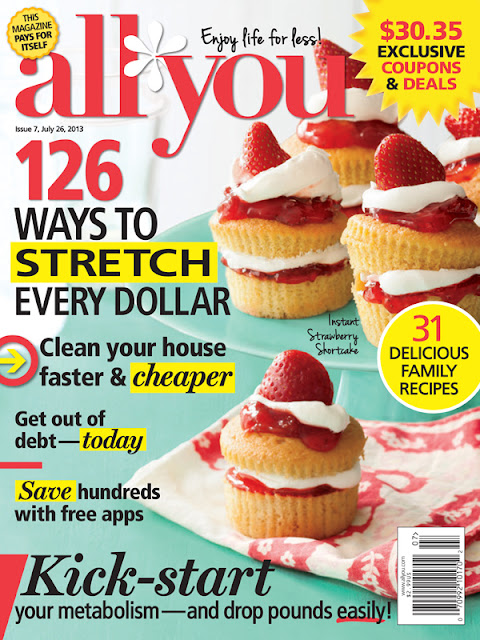 All You Magazine smartschoolhouse.com
