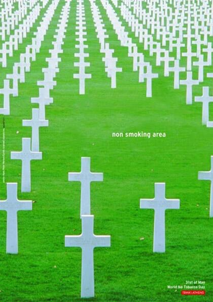 Green Pear Diaries, publicidad, advertising, fumadores, smokers