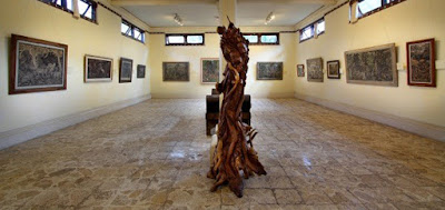 Arma, Museum, Agung Rai Museum of Art