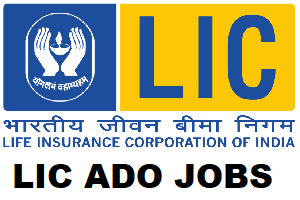 LIC Recruitment 2019 Application Started for 8581 Apprentice Development Officer (ADO) by jobcrack.online