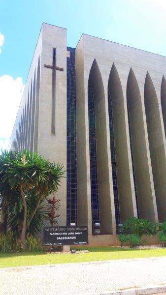 Santuário São Bosco