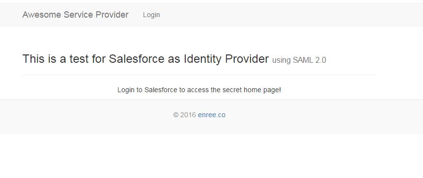 Salesforce – Page 11 – Nerd @ Work